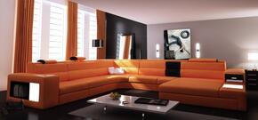 VIG Furniture VGEV5022OR