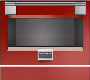 "Red Color Kit for 30"" Pro Oven Door"