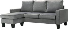 Glory Furniture G0511SCH