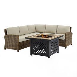 Crosley Furniture KO70157SA