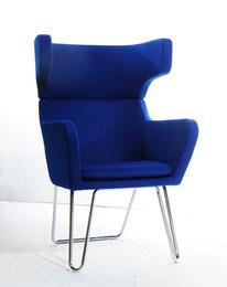 VIG Furniture VGOBTY85FBLU