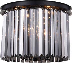 Elegant Lighting 1238F20MBSSRC