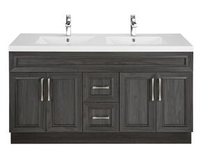 Cutler Kitchen and Bath CCKATR60DBT