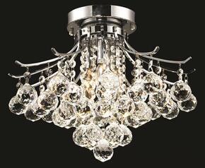 Elegant Lighting V8000F16CSS