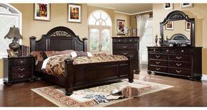 Furniture of America CM7129KBDMCN