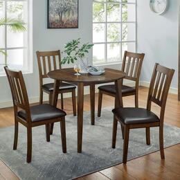 Furniture of America CM3771RT5PK