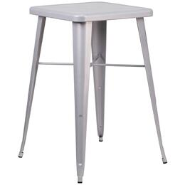 Flash Furniture CH31330SILGG