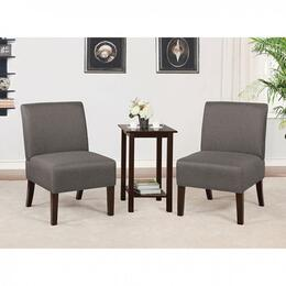Furniture of America CMAC6931DG