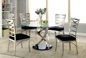 Furniture of America CM3729T4SC