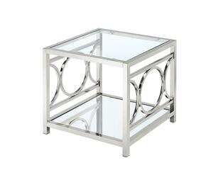 Furniture of America CM4166CRME