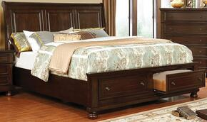 Furniture of America CM7590CHCKBED