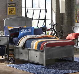 Hillsdale Furniture 1265BTRPS