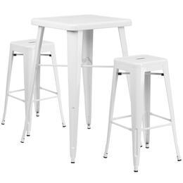 Flash Furniture CH31330B230SQWHGG