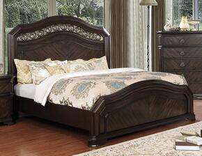 Furniture of America CM7751CKBED