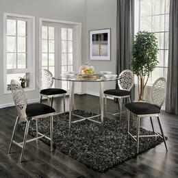 Furniture of America FOA3743PTTABLE