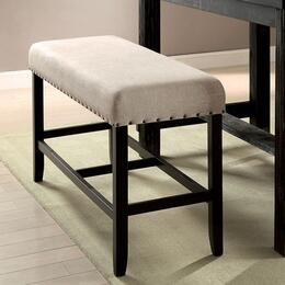 Furniture of America CM3324BKPBN
