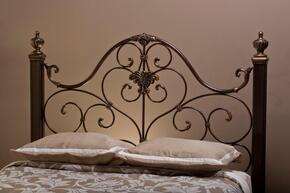 Hillsdale Furniture 1648HQR