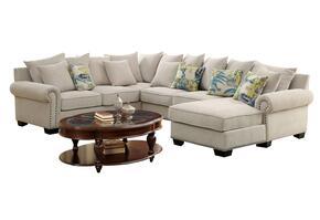 Furniture of America CM6156CT4642