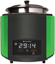 CookTek 676101GREEN