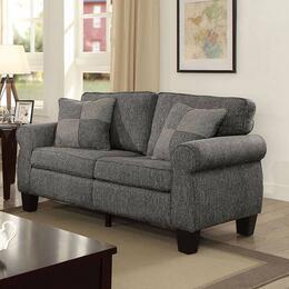 Furniture of America CM6328GYLVEC