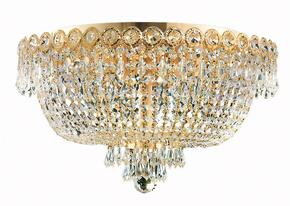 Elegant Lighting V1900F18GSA