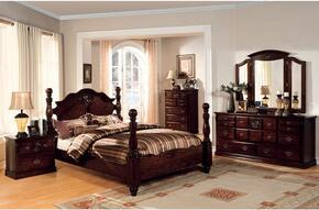 Furniture of America CM7571KBDMCN