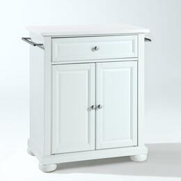 Crosley Furniture KF30020AWH