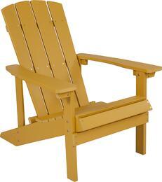 Flash Furniture JJC14501YLWGG
