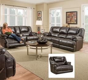 Lane Furniture 50451BR6563195BINGOBROWN