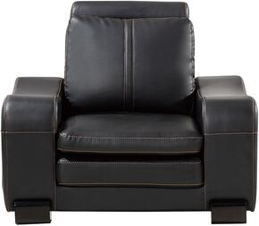 American Eagle Furniture AE210BKCHR