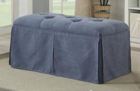 Furniture of America CMBN6176BL