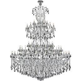 Elegant Lighting 2803G120CSSRC
