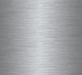 Standard Stainless Steel Option
