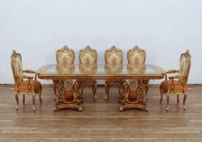 European Furniture 35550DTACSC