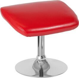 Flash Furniture CH162430OREDLEAGG