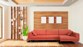 VIG Furniture VGCA1585ORG