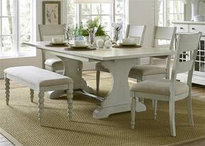Liberty Furniture 731DR6TRS