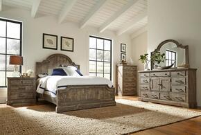 Progressive Furniture P632QBDMCN