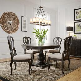 Liberty Furniture 493DR5PDS