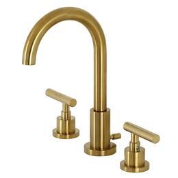 Kingston Brass FSC8923CML
