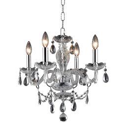 Elegant Lighting V7834D17CRC