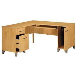 Bush Furniture WC81430K