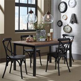 Liberty Furniture 179CD5RLS