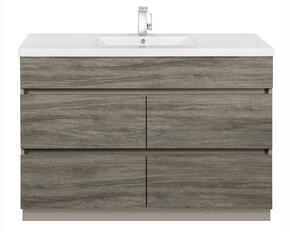 Cutler Kitchen and Bath BWSW48SB