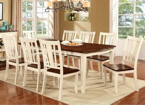 Furniture of America CM3326WCT8SC