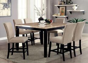 Furniture of America CM3466PT6PC