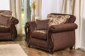 Furniture of America SM6109CH
