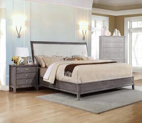 Myco Furniture DE720QN