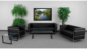 Flash Furniture ZBREGAL8103SLCBKGG