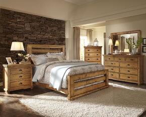 Progressive Furniture P608SQDMCN